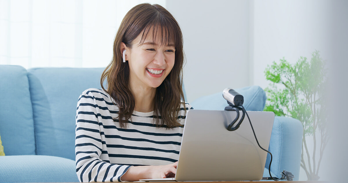 結婚相談所エピソード鎌倉のオンラインお見合い練習サービス「お見トレ」